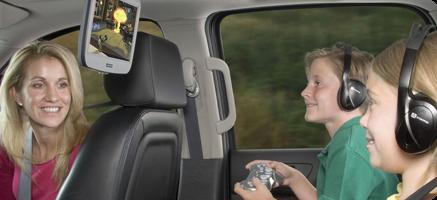 why should you retrofit your vehicle with a mobile video system