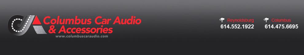 Columbus Car Audio & Accessories   The best after market ...