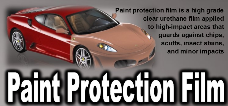 Columbus Ohio Car Paint Protection   Columbus Car Audio & Accessories